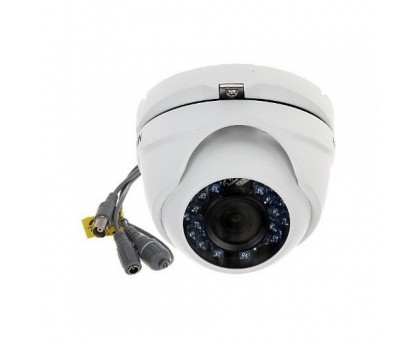 2.0 Мп Turbo HD видеокамера Hikvision DS-2CE56D0T-IRMF (2.8 мм)