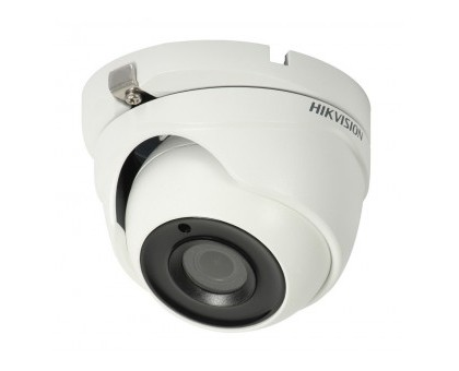 2.0 Мп Turbo HD видеокамера Hikvision DS-2CE76D3T-ITMF (2.8 мм)