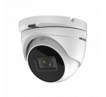 2.0 Мп Turbo HD видеокамера Hikvision DS-2CE79D3T-IT3ZF (2.7-13,5 мм)