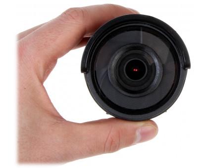 4 Мп ИК видеокамера Hikvision DS-2CD2043G0-I(BLACK) (4 мм)
