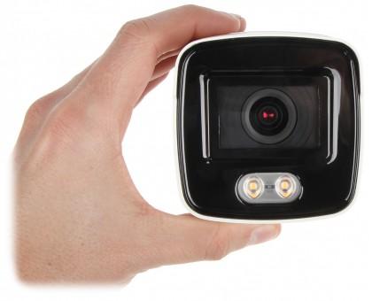 4Мп ColorVu IP камера Hikvision DS-2CD2047G2-L (2.8 ММ)