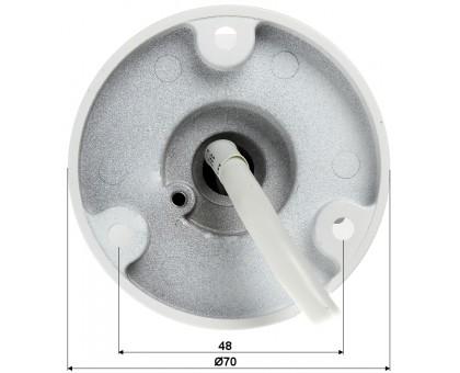 8Мп IP видеокамера c детектором лиц и Smart функциями Hikvision DS-2CD2086G2-IU (4 ММ)