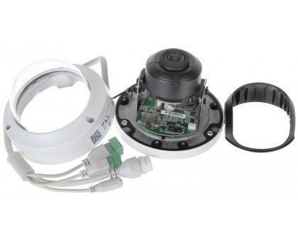 8Мп IP видеокамера Hikvision DS-2CD2185FWD-IS (2.8 мм)