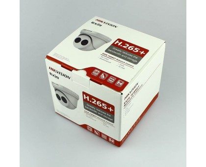 2 Мп IP видеокамера Hikvision DS-2CD2321G0-I/NF (2.8 ММ)