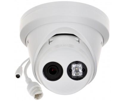 4 Мп IP видеокамера Hikvision DS-2CD2343G0-IU (2.8 mm)