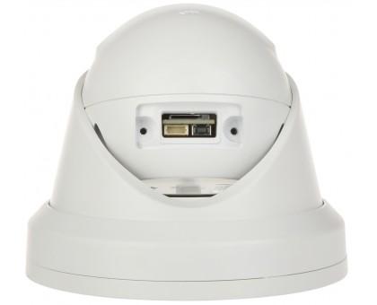 4 Мп купольная IP-камера Hikvision DS-2CD2345G0P-I (1.68 мм)