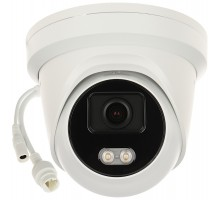 4 Мп ColorVu IP видеокамера Hikvision DS-2CD2347G2-LU (2.8 ММ)