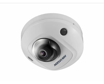 2Мп IP видеокамера EXIR Hikvision DS-2CD2523G0-IWS (2,8 ММ)