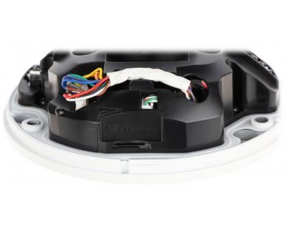 4 Мп мини-купольная сетевая видеокамера EXIR Hikvision DS-2CD2543G0-IS (2,8 мм)