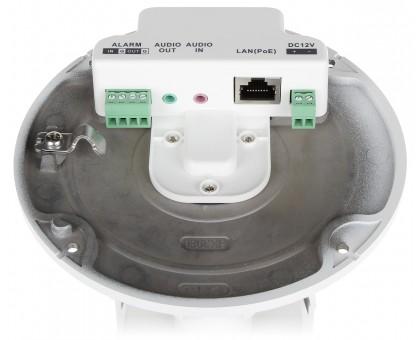 4 Мп ИК сетевая видеокамера с вариофокальным объективом Hikvision DS-2CD2643G0-IZS (2.8-12 мм)