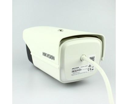 4 Мп ColorVu IP видеокамера Hikvision DS-2CD2T47G3E-L (4 ММ)