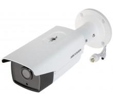 8 Мп IP видеокамера  функциями IVS и детектором лиц Hikvision DS-2CD2T83G0-I8 (4 ММ)