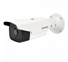 4 Мп IP видеокамера Hikvision DS-2CD2T43G0-I8 (8 ММ)