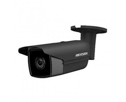 4 Мп ИК черная видеокамера Hikvision DS-2CD2T43G0-I8 BLACK (2.8 ММ)