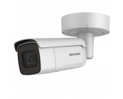 2Мп IP видеокамера Hikvision c детектором лиц и Smart функциями Hikvision DS-2CD7A26G0/P-IZS (8-32 ММ)
