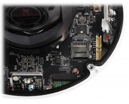 4 Мп IP SpeedDome видеокамера Hikvision DS-2DE2A404IW-DE3 (2.8-12 мм) (C)