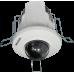 4MP HD купольная сетевая камера Dahua DH-IPC-HDB4431GP-AS (2.8 ММ)
