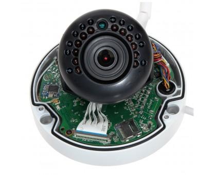 2Мп Wi-Fi видеокамера Dahua DH-IPC-HDBW1235EP-W-S2 (2.8 ММ)