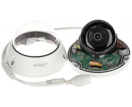 8Мп IP видеокамера Dahua DH-IPC-HDBW2831EP-S-S2 (2.8ММ)