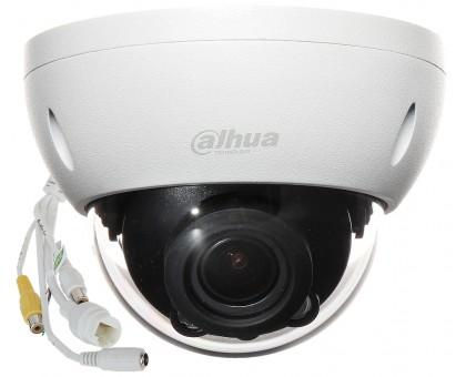 8Mп WDR IP видеокамера Dahua DH-IPC-HDBW2831RP-ZAS