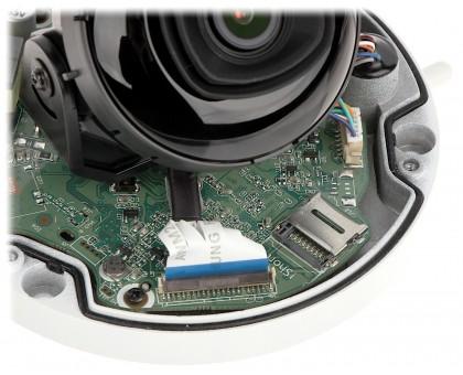 4Мп IP видеокамера с алгоритмами AI Dahua DH-IPC-HDBW3441EP-AS (2.8ММ)