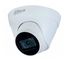 4Mп IP видеокамера Dahua DH-IPC-HDW1431T1-S4 (2.8 ММ)