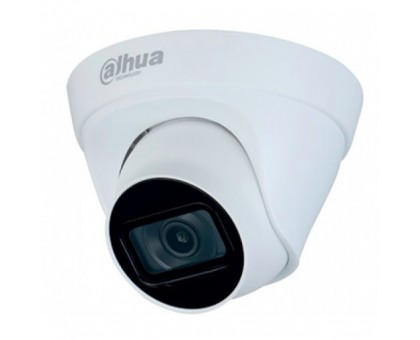 2Mп IP видеокамера Dahua DH-IPC-HDW1230T1P-S4 (2.8ММ)