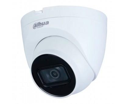 2Mп IP видеокамера с встроенным микрофоном Dahua DH-IPC-HDW2230TP-AS-S2 (3.6 ММ)