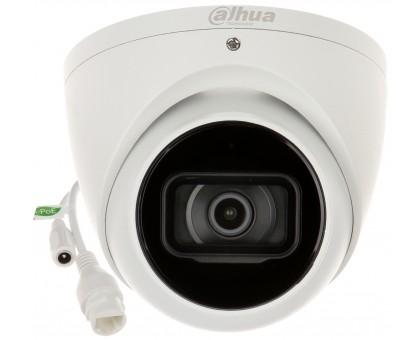 2Мп IP видеокамера с алгоритмами AI Dahua DH-IPC-HDW5241TMP-AS (3.6ММ)