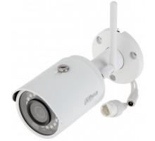 1.3МП IP видеокамера с Wi-Fi  Dahua DH-IPC-HFW1120S-W (3.6ММ)