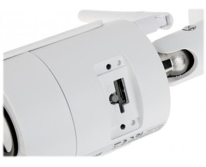 2Mп IP видеокамера c Wi-Fi  Dahua DH-IPC-HFW1235SP-W-S2 (2.8 ММ)