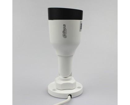 2Mп IP видеокамера c LED подсветкой Dahua DH-IPC-HFW1239S1P-LED-S4 (2.8 ММ)