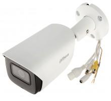 4Мп корпусная IP видеокамера с алгоритмами AI Dahua DH-IPC-HFW3441EP-AS (3.6ММ)