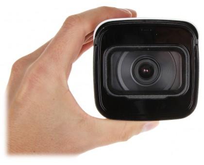 4Мп корпусная IP видеокамера с алгоритмами AI Dahua DH-IPC-HFW5442TP-ASE (3.6 ММ)