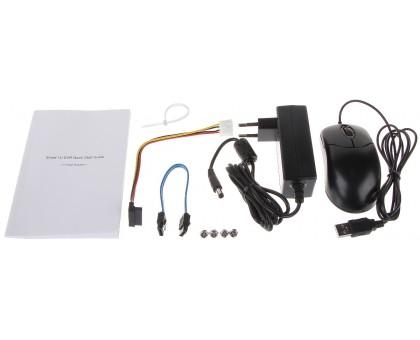 8-канальный 720p регистратор Dahua DHI-XVR4108C-X1