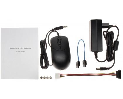 16-канальный 1080p XVR Dahua DH-XVR5108HE-X