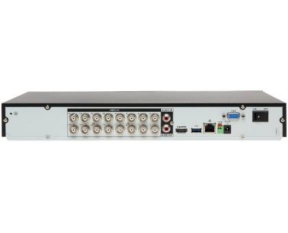 16-канальный 1080p XVR Dahua DH-XVR5216AN-X