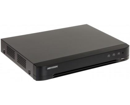 16-канальный Turbo HD видеорегистратор Hikvision DS-7216HQHI-K1/4audio