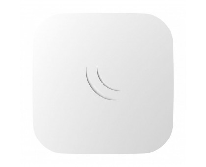 Двухдиапазонная Wi-Fi точка доступа MikroTik cAP ac (RBcAPGi-5acD2nD)