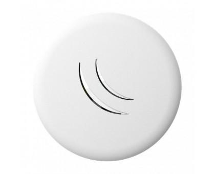 2.4GHz Wi-Fi точка доступа MikroTik cAP lite RBcAPL-2nD
