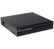 16-канальный 4K сетевой видеорегистратор Dahua DH-NVR4816-4KS2