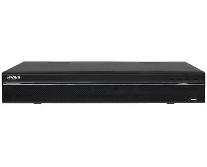 32-канальный 4K сетевой видеорегистратор Dahua DH-NVR5432-4KS2