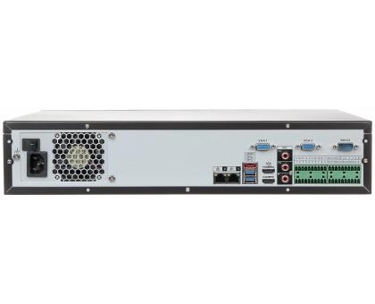 64-канальный 4K сетевой видеорегистратор Dahua DH-NVR5864-4KS2