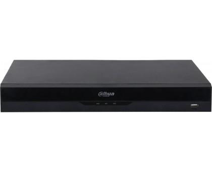 16-канальный AI сетевой видеорегистратор с PoE Dahua DHI-NVR2216-16P-I