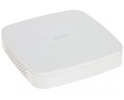 4-канальный сетевой видеорегистратор Dahua DHI-NVR2104-4KS2