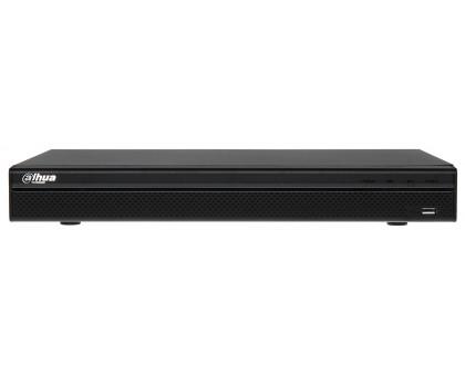 16-канальный 4K сетевой видеорегистратор Dahua DHI-NVR4216-4KS2/L