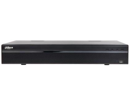 16-канальный 1.5U 4K сетевой видеорегистратор Dahua DHI-NVR4416-4KS2