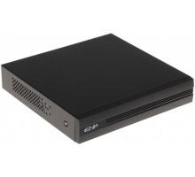 4-канальный Cooper 1U 4PoE сетевой видеорегистратор Dahua EZIP NVR1B04HC-4P/E