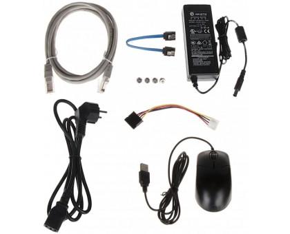 8-канальный сетевой видеорегистратор Dahua EZIP NVR1B08HC/E