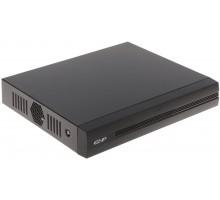 8-канальный 8PoE сетевой видеорегистратор Dahua EZIP NVR1B08HS-8P/E